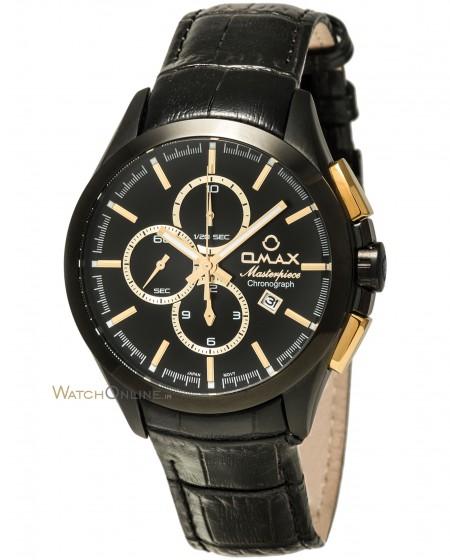 خرید ساعت مردانه اوماکس ، زیرمجموعه Masterpiece CL02M22I
