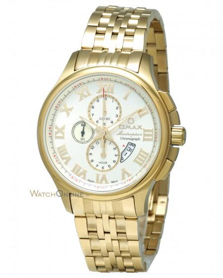 خرید ساعت مردانه اوماکس ، زیرمجموعه Masterpiece CM01G11I