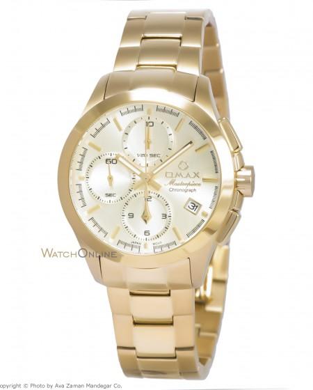 خرید ساعت زنانه اوماکس ، زیرمجموعه Masterpiece CM02LG11I