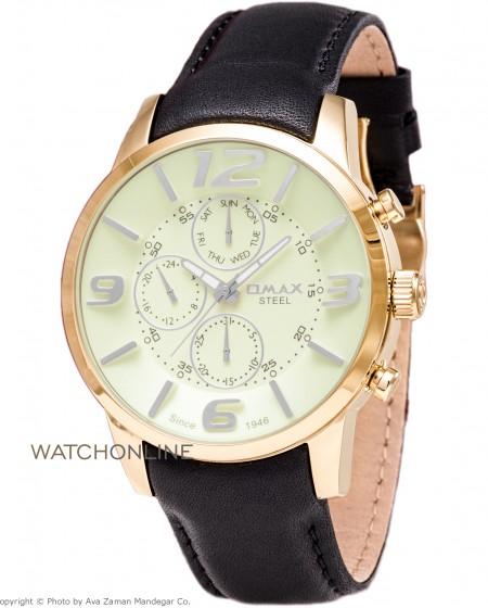 خرید ساعت مردانه اوماکس ، زیرمجموعه Perpetual 22SLG12I