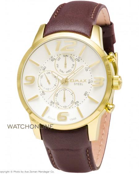 خرید ساعت مردانه اوماکس ، زیرمجموعه Perpetual 22SLG65I