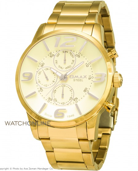 خرید ساعت مردانه اوماکس ، زیرمجموعه Perpetual 22SMG11I