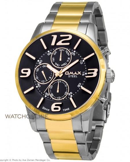 خرید ساعت مردانه اوماکس ، زیرمجموعه Perpetual 22SMT26I